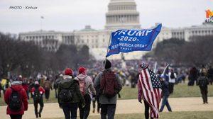 เฟซบุ๊ก-กูเกิล-ไมโครซอฟต์ ระงับเงินสนับสนุนการเมือง