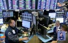 ตลาดหุ้นสหรัฐฯเจอไตรมาสที่แย่สุดนับแต่ปี 2551