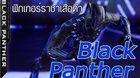 ฟิกเกอร์ราชาเสือดำ Black Panther เตรียมวางจำหน่ายต้นปีหน้า!!