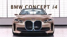 Protected: ให้โลกได้ยลโฉม BMW ปล่อย Concept i4 รถยนต์ไฟฟ้าแห่งอนาคต