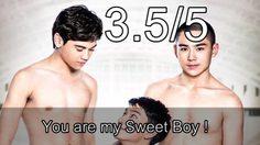 รีวิว Sweet Boy : You are my Sweet Boy !
