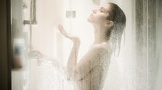 อาบน้ำ เย็นจัด เสี่ยงอันตราย