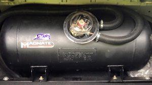 การดูแลรักษารถยนต์สำหรับผู้ที่ติดแก๊ส