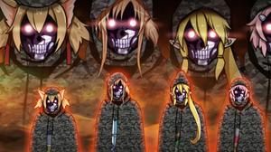 """10 อันดับ Anime ที่ว่ากันว่า """"เจ๋ง"""" ที่สุดประจำปี 2014"""
