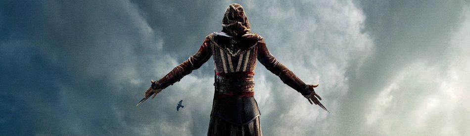 12 เรื่องน่ารู้ก่อนดู Assassin's Creed อัสแซสซินส์ ครีด