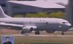 ออสเตรเลียรับมอบเครื่องบินต้านเรือดำน้ำ