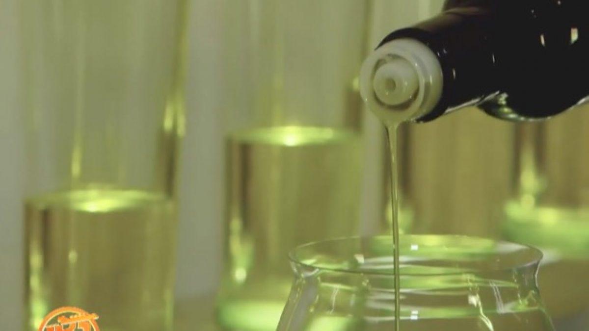 แหล่งผลิต 'น้ำมันมะกอก' ที่ดีที่สุดในโลก