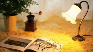 มาดู! แสงไฟแบบไหนช่วยให้อ่านหนังสือได้ดีขึ้น