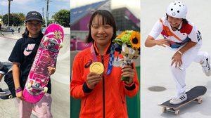 รู้จัก นิชิยะ โมมิจิ นักกีฬาอายุน้อยที่สุดที่คว้าเหรียญทอง โอลิมปิก 2020