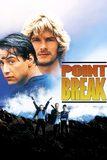 Point Break คลื่นบ้ากระแทกคลื่นบ้า