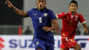 AFF ซูซูกิ คัพ: 6ผู้เล่นที่น่าจับตามองในเกมนัดชิงไทย-อินโดฯ