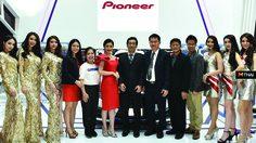 Pioneer เปิดตัวจอทีวีติดรถยนต์ A Series แห่งปี 2019 ในงาน Motor Expo