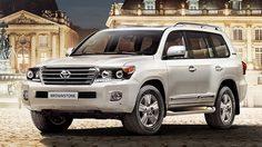 Toyota Land Cruiser เจนฯใหม่ เลิกใช้เครื่องV8 มาแน่กลางปี 2020