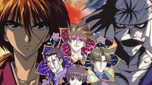 Rurouni Kenshin ภาคคนแสดงปรับเปลี่ยนให้ดูเป็นผู้ใหญ่มากยิ่งขึ้น
