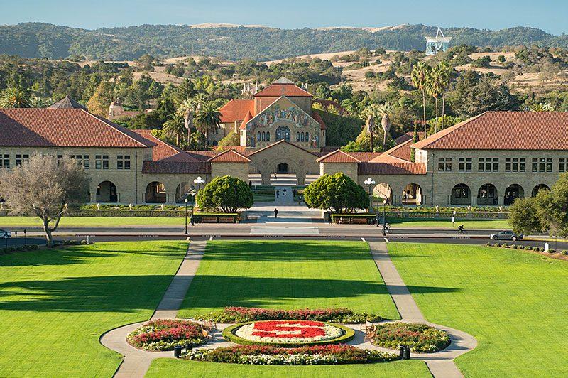 มหาวิทยาลัยสแตนฟอร์ด (Stanford University)
