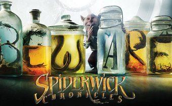 The Spiderwick Chronicles ตำนานสไปเดอร์วิก เปิดคัมภีร์ข้ามมิติมหัศจรรย์