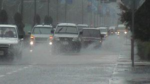 อุตุฯ เตือน ระวังอันตรายจากฝนตกสะสม กทม.ฝนฟ้าคะนอง 80%