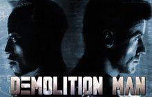 Demolition Man ตำรวจมหาประลัย 2032