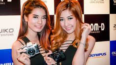 โอลิมปัสเปิดตัว E-M10 Mark II กล้อง mirrorless ตัวเล็ก สเปคใหญ่ กันสั่นเทพแบบ 5 แกน!