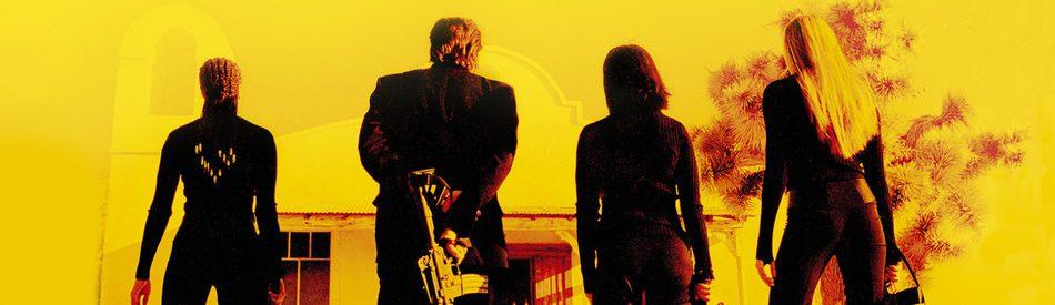 Kill Bill: Vol. 2 นางฟ้าซามูไร ภาค 2