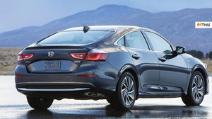 ลือ! Honda City สเป็คอินเดียจะมาพร้อมกับขุมพลัง Full-Hybrid เต็มรูปแบบ