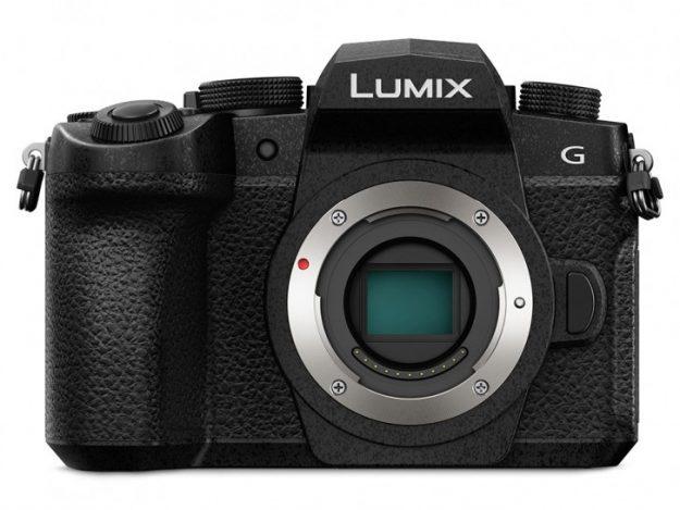 Lumix DC-G95