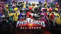 Power Rangers All Stars เปิดให้ลงทะเบียนล่วงหน้าแล้ว แฟนซุปเปอร์เซนไตไม่ควรพลาด