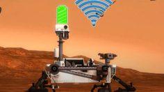 นาซ่า พัฒนาหุ่นยนต์ผึ้ง สำรวจสิ่งมีชีวิตบนดาวอังคาร