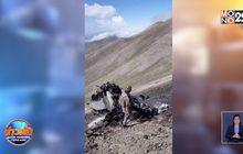 หวั่นบานปลาย! อาร์เมเนียอ้างตุรกียิงเครื่องบินรบ