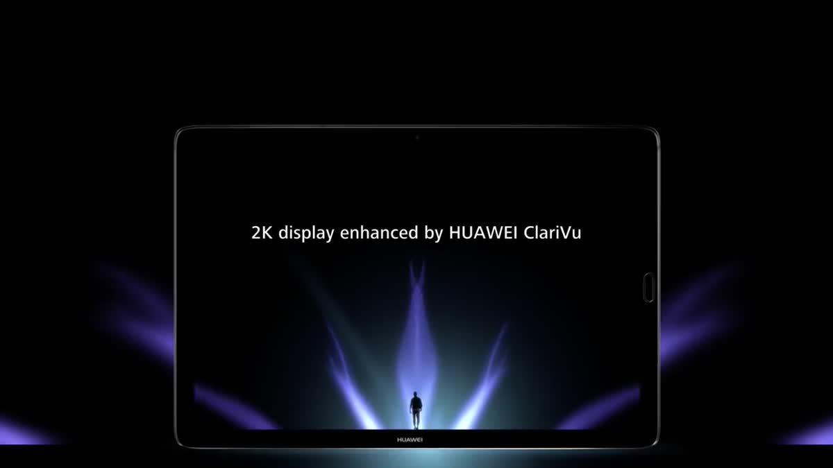 Huawei MediaPad M5 8.4 และ 10.8 แท็บเล็ตสเปคแรง มีปากกา!!