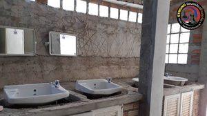 นายอำเภอแจงปม ห้องน้ำเมืองคอน ใช้งบกว่า 7.8 ล้าน แต่สภาพเละ ใช้งานไม่ได้