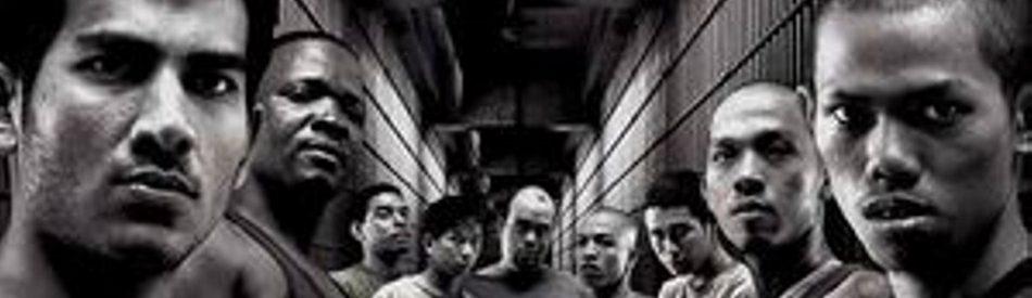 น.ช. นักโทษชาย Bangkok Hell: Nor Chor