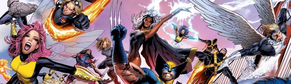 "MONO29 ต้อนรับการมาของ DARK PHOENIX ยิงรัวหนังฟอร์มยักษ์ ""X-Men"" 4 วัน 4 ภาค!!"