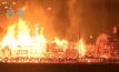 งานรำลึก 350 ปี เหตุไฟไหม้ครั้งใหญ่กรุงลอนดอน