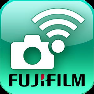 Camera App fuji