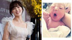 ซอนเย อดีต Wonder Girls คลอดลูกสาวคนที่สองแล้ว!