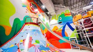"""เซ็นทรัล เวสต์เกต เตรียมเปิด """"Mega HarborLand Westgate"""" สนามเด็กเล่นในร่มใหญ่ที่สุดในโลก"""