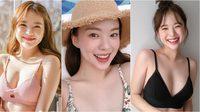 Lee Haneul นางแบบเกาหลีหน้าสวย มองกี่ทีก็หลงรัก!!