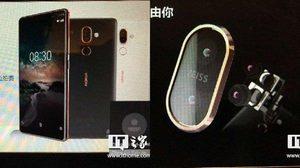 เผยภาพและสเปค!! Nokia 7 Plus มาพร้อม กล้องหลังคู่จาก Zeiss และจอ 18:9 รุ่นแรกของ Nokia