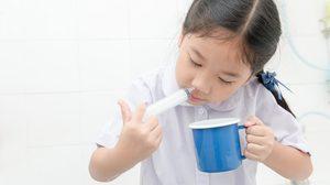 วิธีล้างจมูกด้วยน้ำเกลือ ช่วยบรรเทาอาการคัดจมูก น้ำมูกไหล ทำให้หายใจคล่อง!!
