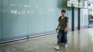 เผยสาเหตุ 'โจชัว หว่อง' ถูกส่งตัวกลับประเทศ ข้อหาแบล็กลิสต์
