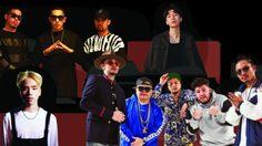 ฮิปฮอปเบอร์ท็อปไทย-เกาหลี เตรียมผนึกกำลังเสิร์ฟคอนเสิร์ต มันส์-ไม่มีหยุด!!