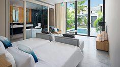 "X2 Pattaya Oceanphere ชวนไปคลายร้อนนอน ""พูลวิลล่า"""