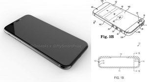 เผยสิทธิบัตรใหม่ iPhone รองรับการบีบเครื่องเรียกใช้ฟีเจอร์ และลดความเสียหายเมื่อเครื่องตกพื้น