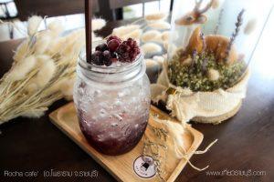 Rocha cafe' Photharam