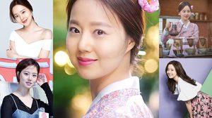มุนแชวอน (Moon Chae Won)