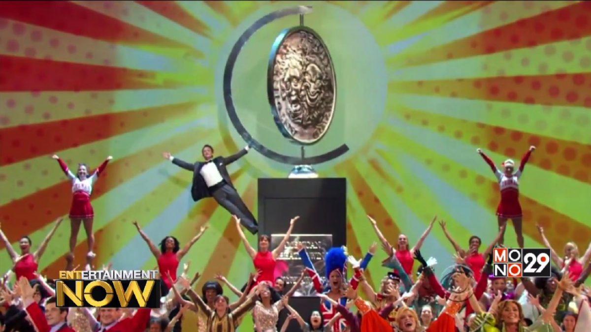 """""""เควิน สเปซี่ย์"""" เตรียมเป็นพิธีกรคนต่อไป เวทีประกาศรางวัล Tony Awards"""