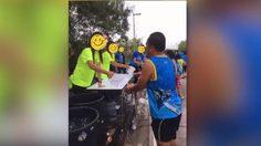 ผอ.รพ.บูรพา ขอโทษงานวิ่งการกุศลไร้มาตรฐาน หลังถูกวิจารณ์หนักปมน้ำดื่ม