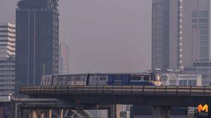 กรมควบคุมมลพิษ เผย สถานการณ์ฝุ่นละออง PM2.5 มีแนวโน้มลดลงเล็กน้อย