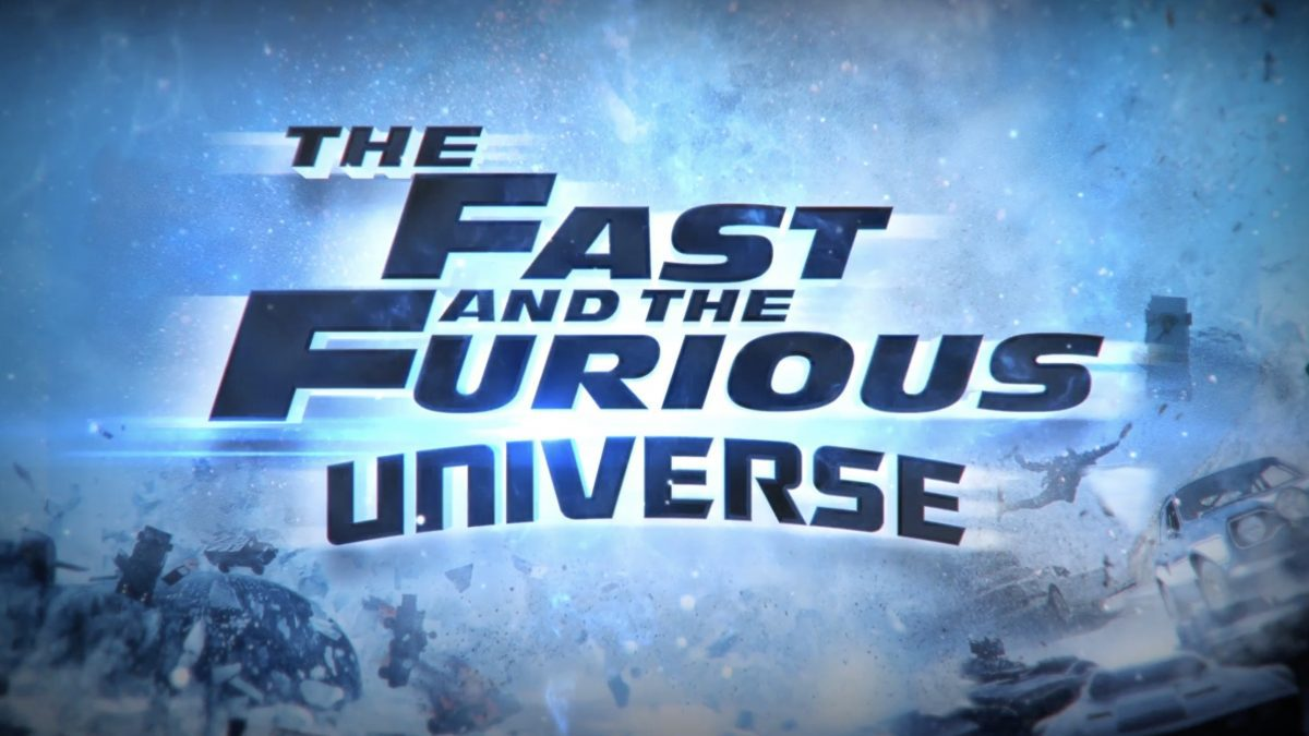 [Trailer] The Fast And The Furious Universe
